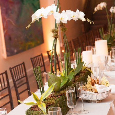 Flou(-e)r - Non-Profit Floral Design Services