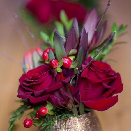 Flou(-e)r - Social Floral Design Services