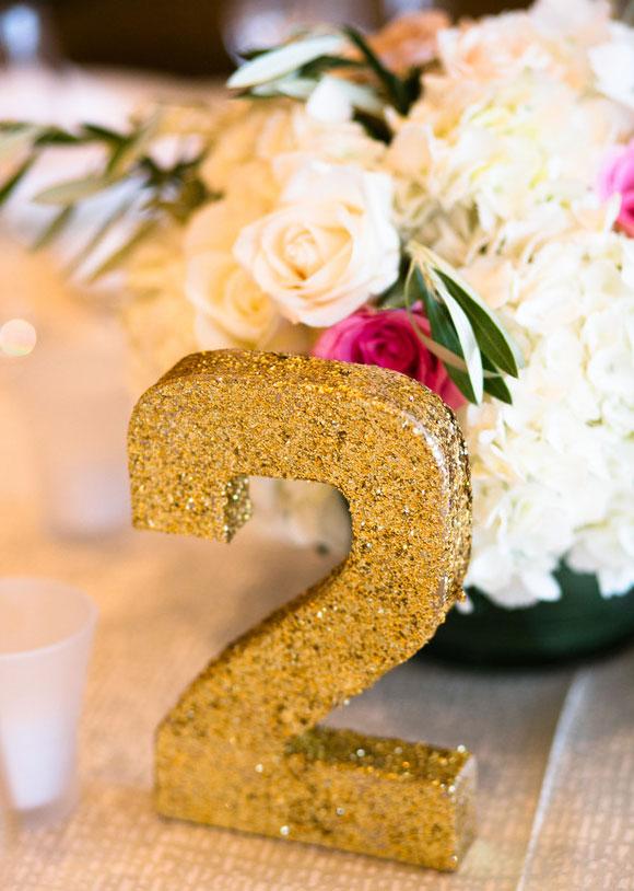 Wedding Wire Boston Wedding Centerpiece