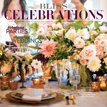 Bliss Celebrations 2015 Cover