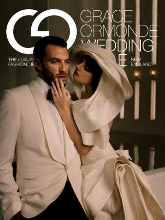 Grace Ormonde 2014 Cover