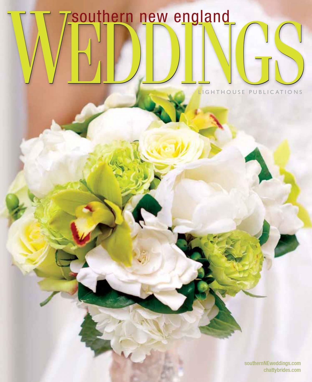 Southern NE Weddings 2013