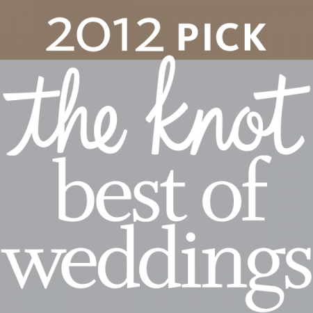 The Knot - best of weddings - Flou(-e)r - 2012
