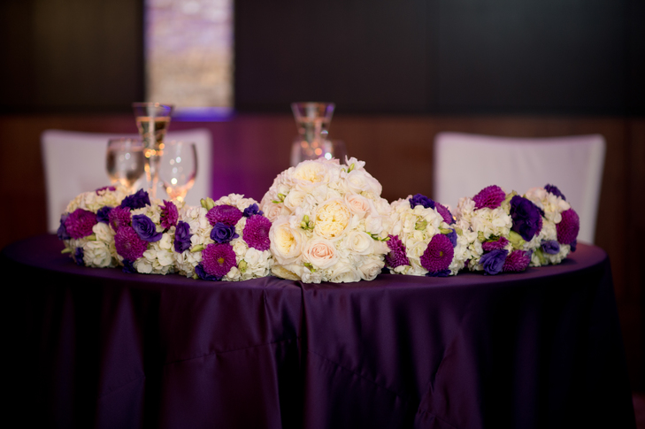 The Knot - Ritz-Carlton Wedding