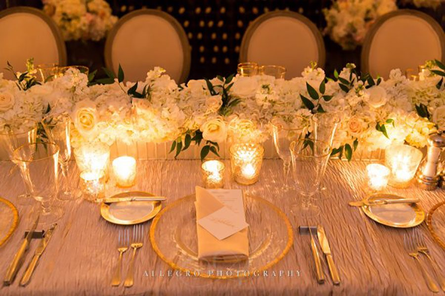 Featured Photographer: Allegro Photography, Featured Planner: Elegant Aura Events, Featured Floral Design: Flou(-e)r