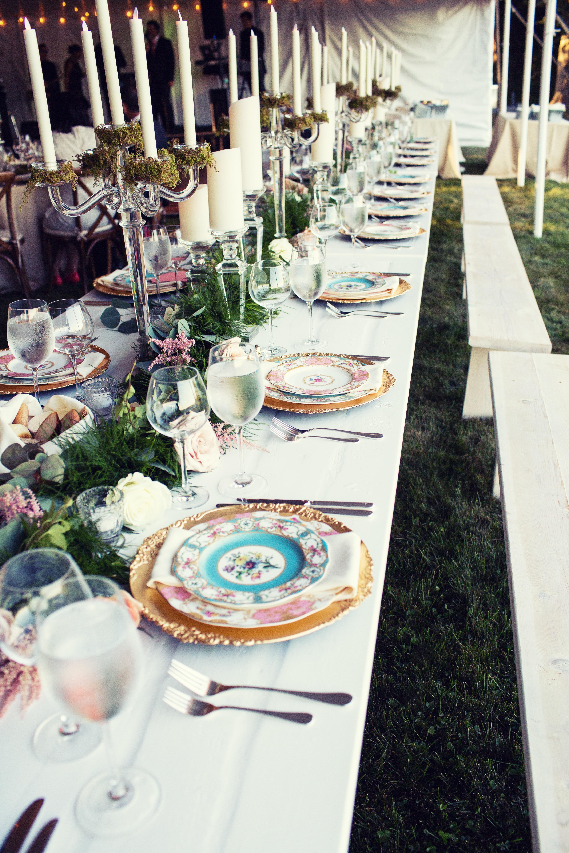 flou(-e)r Specialty Floral Events Point Pleasant Inn Beach Wedding