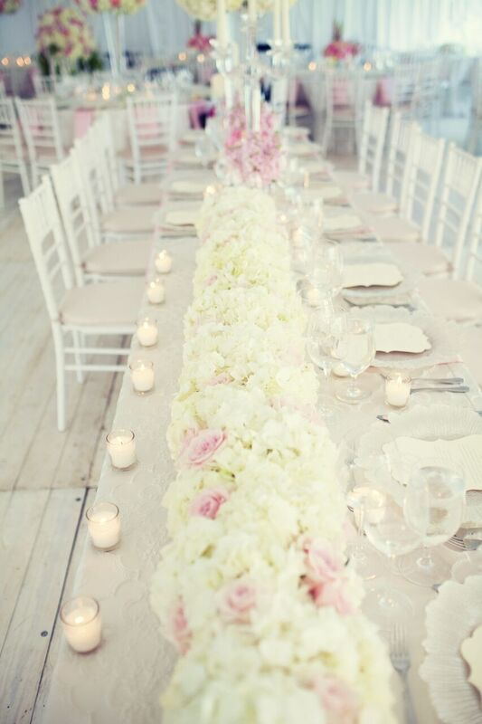 flou(-e)r Specialty Floral Events Nantucket Wedding Tablescape