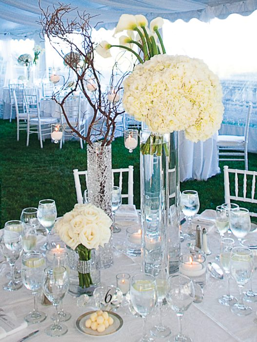 Boston Magazine Weddings