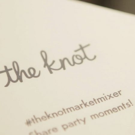 The Knot Market Mixer