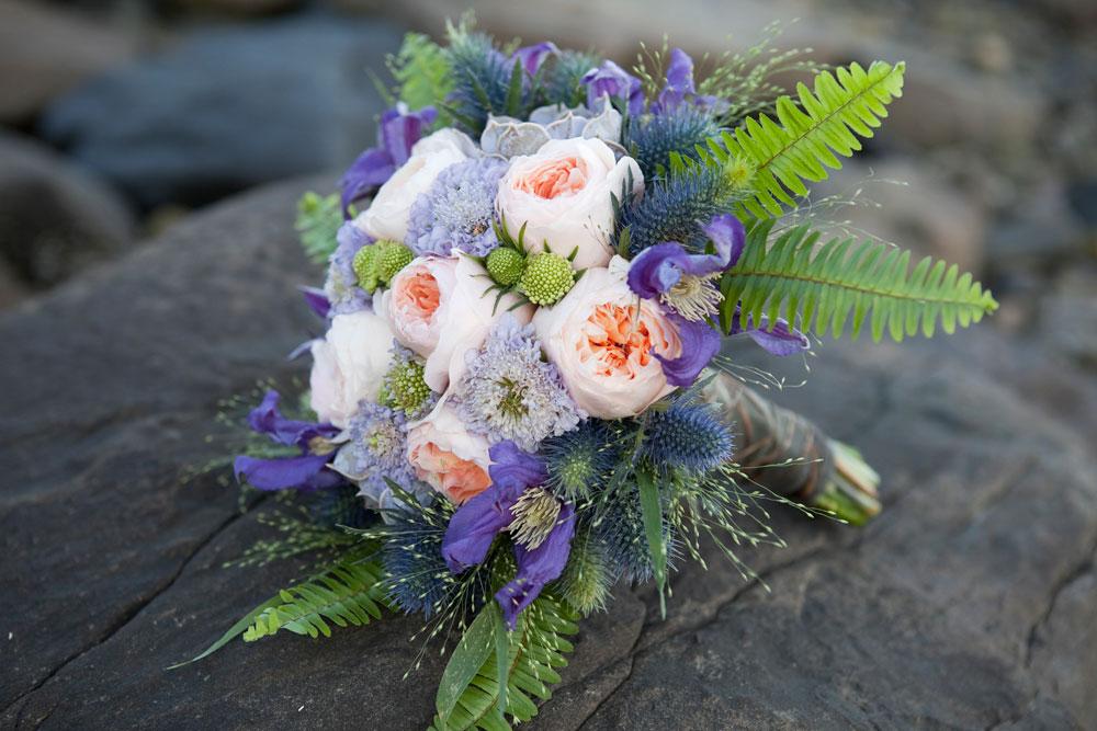 Flou(-e)r Bouquet