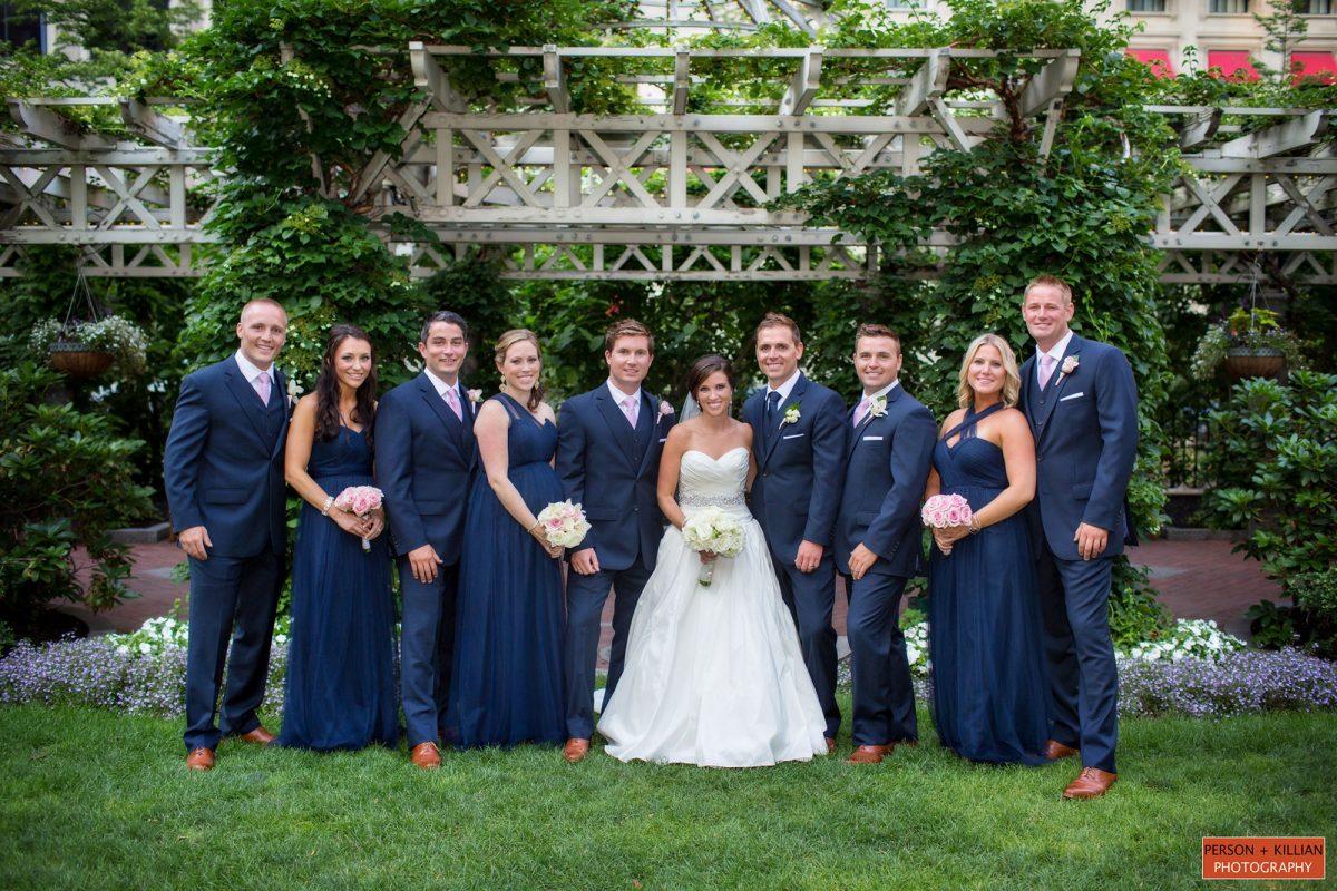 Katelyn & Kevin's Wedding