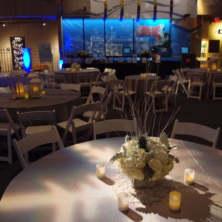 Holiday Corporate Events