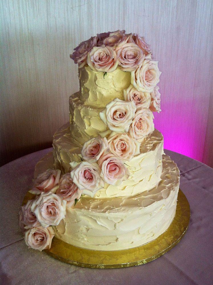 Flou(-e)r - Floral Cakes