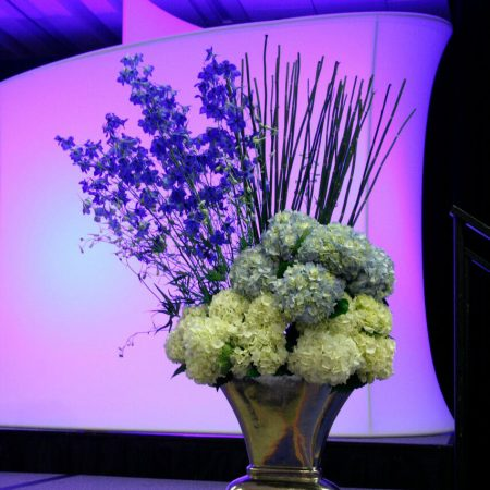 Flou(-e)r - Corporate Floral Design Services