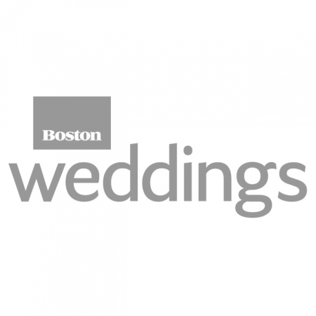 Boston Weddings - Logo