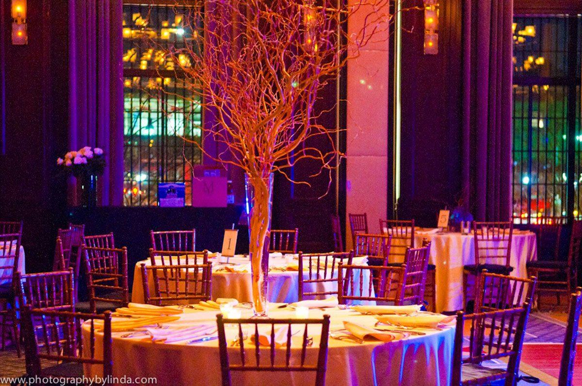 Corporate Events Portfolio