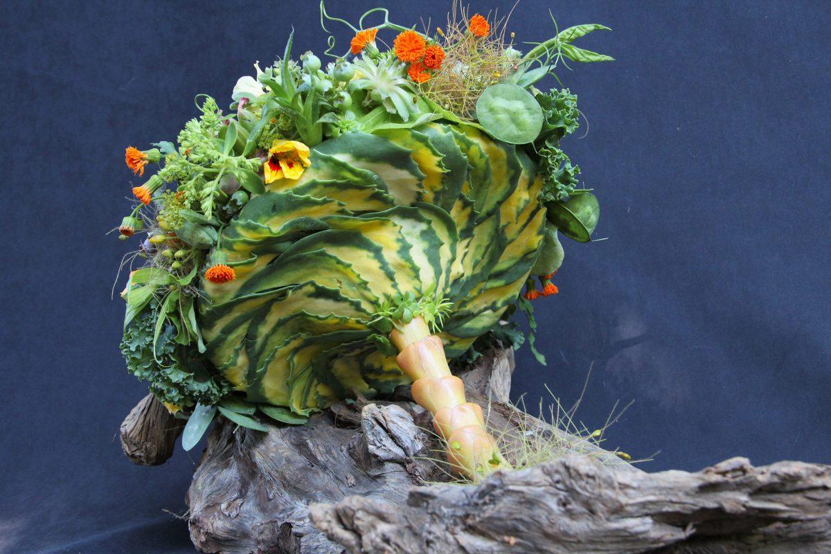 Botanical Couture Workshop