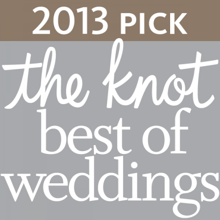 The Knot - best of weddings - Flou(-e)r - 2013