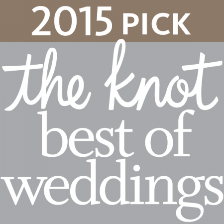 The Knot - best of weddings - Flou(-e)r - 2015