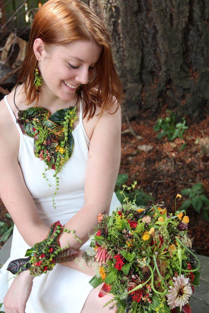 Botanical Fashion