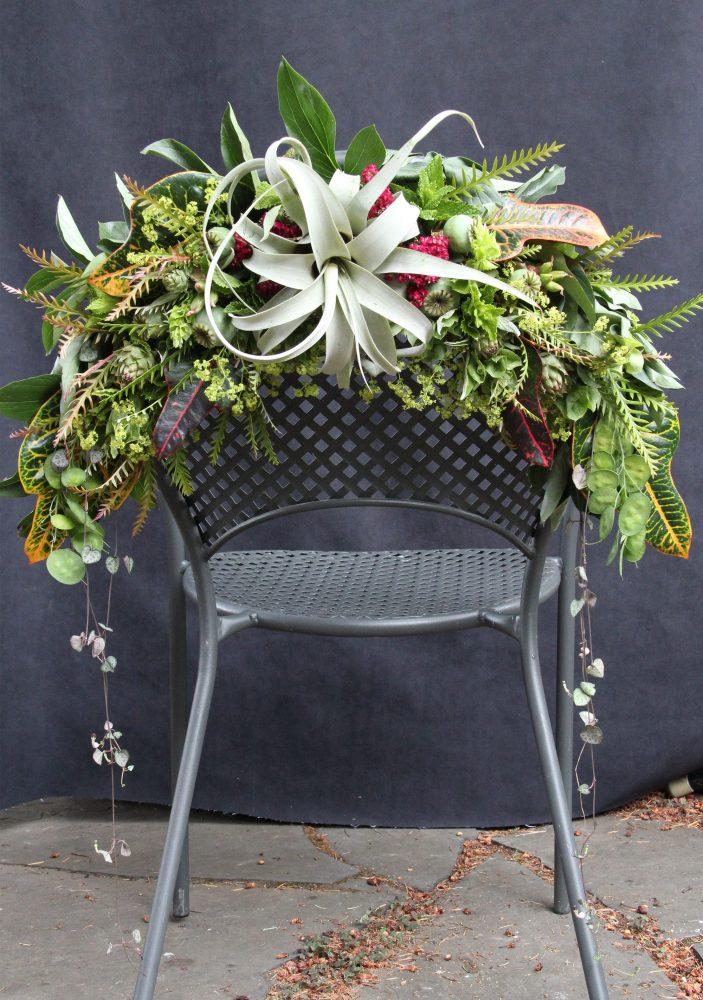 Social - Chair