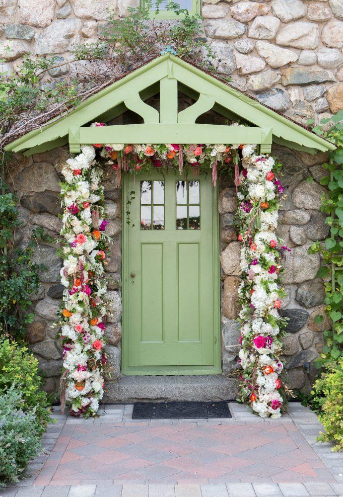 Willowdale Doorway