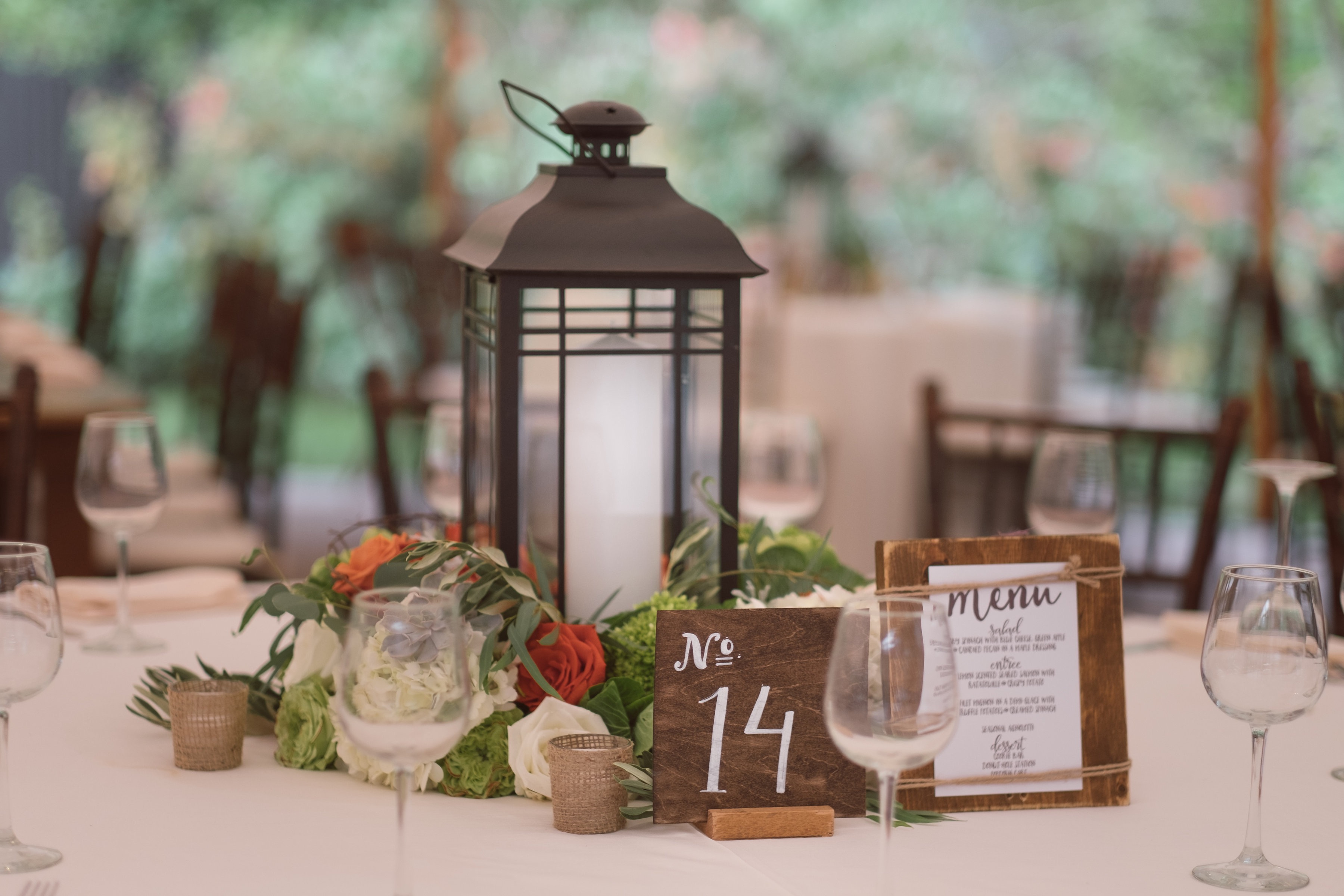 flou(-e)r specialty floral events summer wedding centerpiece ideas