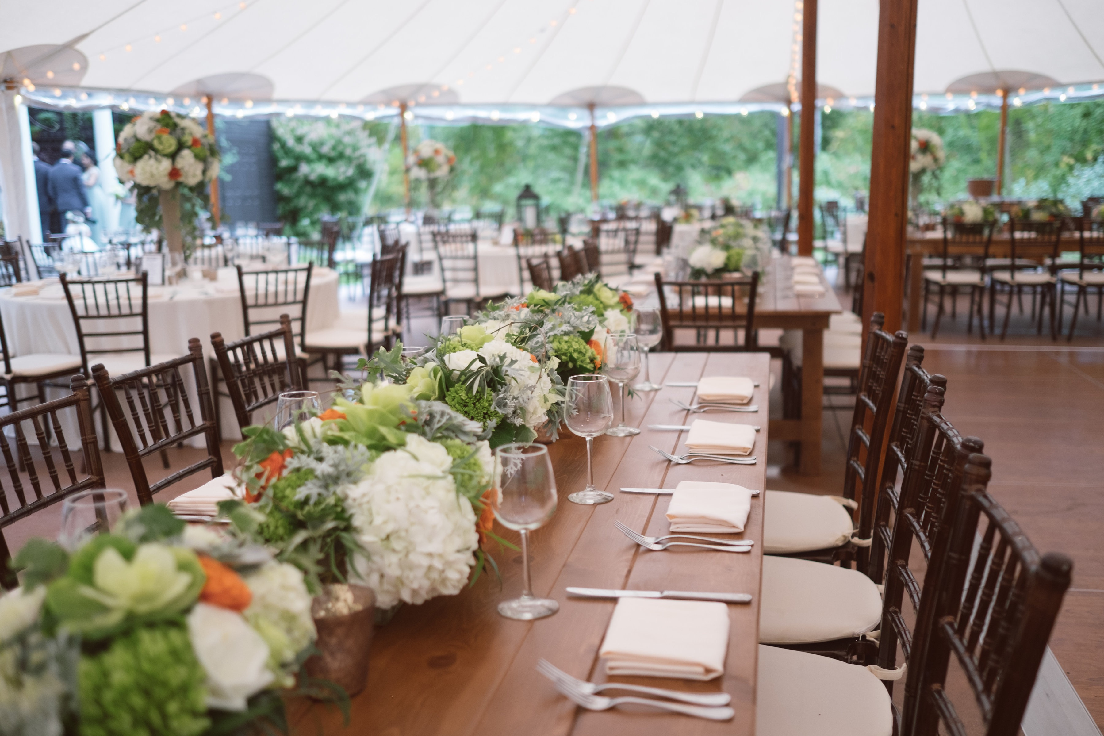 flou(-e)r specialty floral events summer wedding inspiration