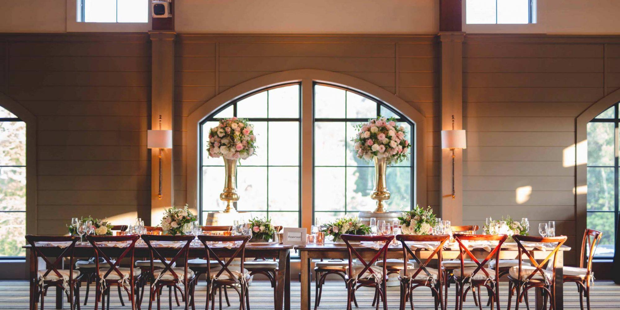 Classic Wedding Flowers Boston