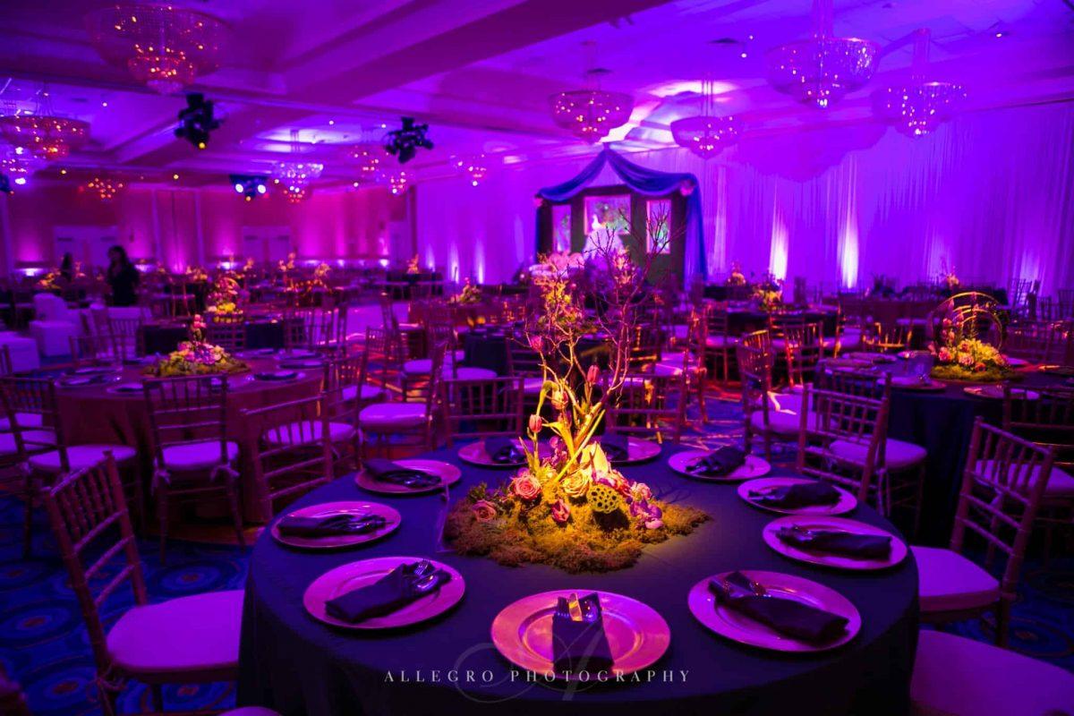 Gala Centerpieces
