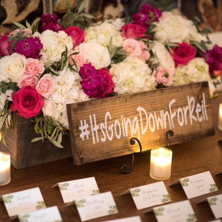 flou(-e)r specialty floral events summer wedding ideas inspiration Rick Reade Photography