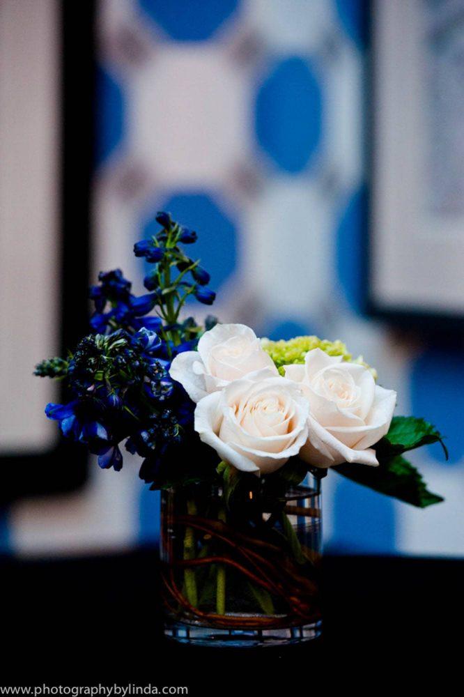 Understated Floral Arrangement