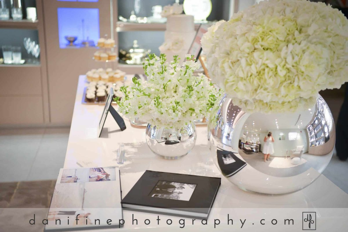 Retail Event Décor