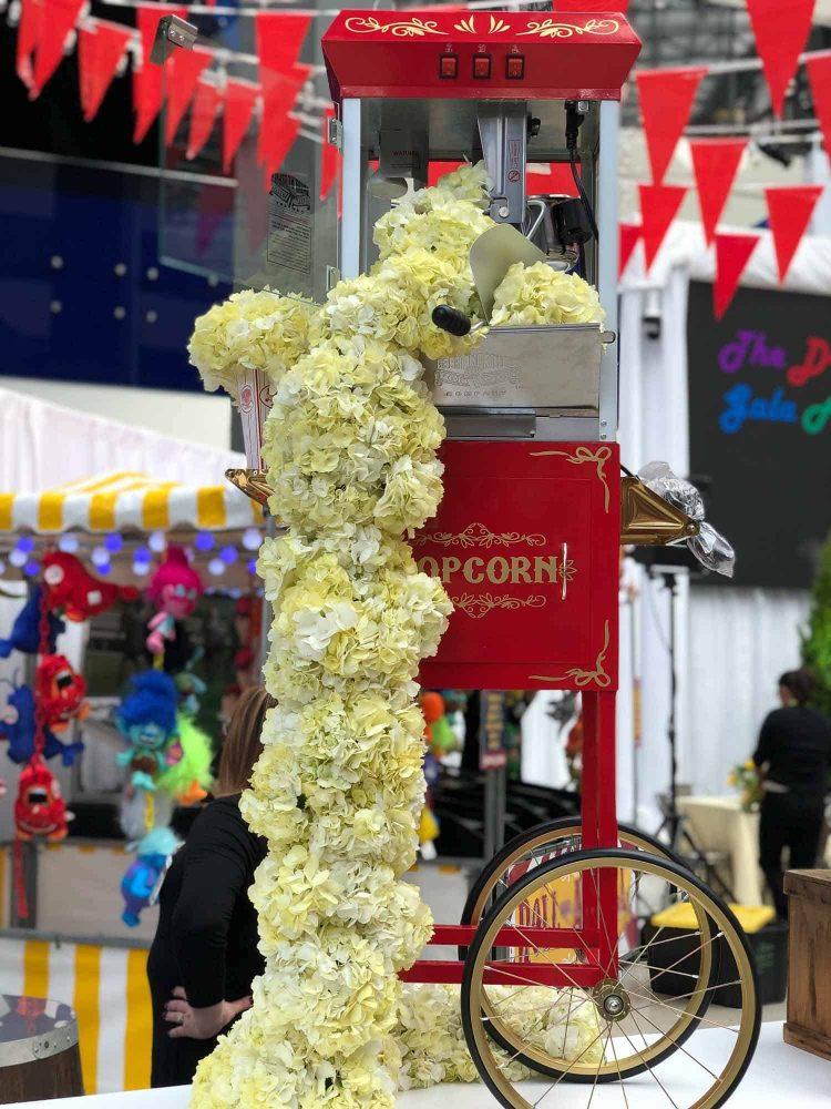 Flou(-e)r - Corporate Floral Design Services